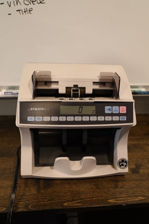 Magner Money Bill Counter 35-3 US Bank Supply for Sale in Hacienda Heights, CA