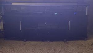 TV STAND MUST GO ASAP!! for Sale in Houston, TX