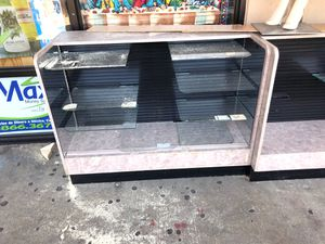 Glass shelves 3 for 1 price for Sale in Crystal Springs, MS