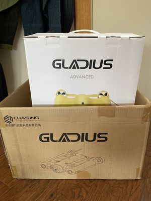 Underwater Drone - Chasing Innovation Gladius Standard for Sale in Portland, OR