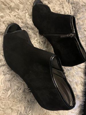 Heeled half boots for Sale in Zephyrhills, FL
