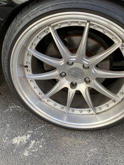 Aodhan 19 Inch Wheels for Sale in Brooklyn,  NY