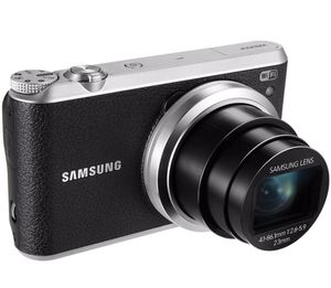 Samsung WB350F Touch Screen Smart Camera for Sale in Theodore, AL