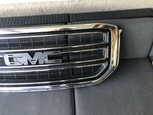 GMC grille for Sale in Whittier, CA