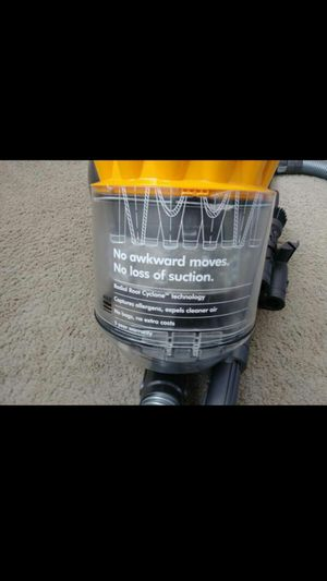Dyson vacuum cleaner for Sale in Redmond, WA