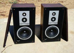 Sony U400 Speaker Set for Sale in Perris, CA