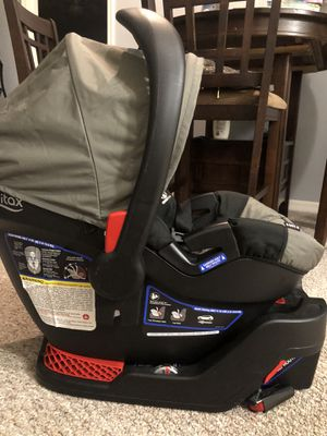 Britax car seats for Sale in Naples, FL