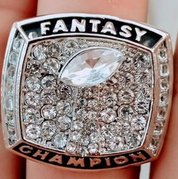 Fantasy NfL Rings for Sale in Los Angeles,  CA