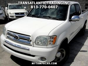 2005 Toyota Tundra for Sale in Tampa, FL