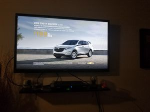 """50"""" inch tv Samsung perfect condition. It's not a smart tv. That's why Ian asking for $350 I bought it for $550 1 year ago. Just upgrading to a 60"""" for Sale in The Bronx, NY"""