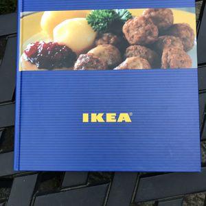 Ikea's real Swedish food book for Sale in Lynnwood, WA