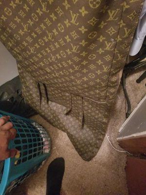 Louis Vuitton Garment Bag for Sale in Houston, TX