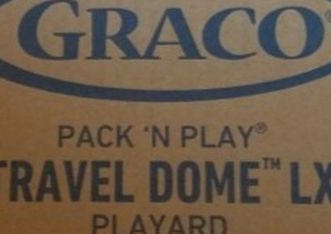 Grayco,Pack and Play . Travel Dome LX. Playyard. Brand NEW for Sale in Chesapeake,  VA