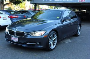 2012 BMW 3 Series for Sale in Seattle, WA