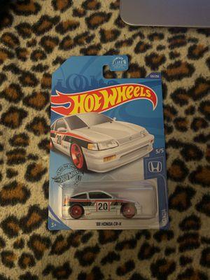 Hot wheels super treasure hunt for Sale in Aliso Viejo, CA
