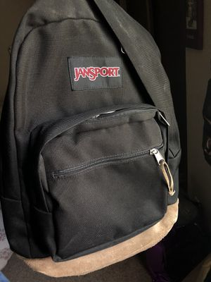 Jansport backpack for Sale in Tigard, OR