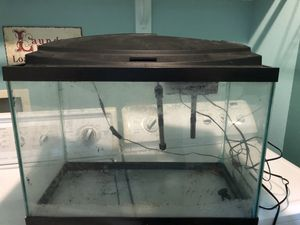 Lot of aquarium and supplies for Sale in Lakeside, TX