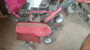 mtd front tine power reverse rototiller for Sale in Northumberland, PA