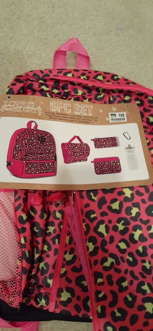 BookBag for Sale in Brentwood, NC