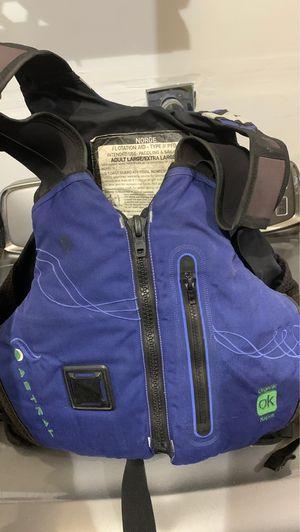 Astral kayak life vest PFD for Sale in Bonney Lake, WA