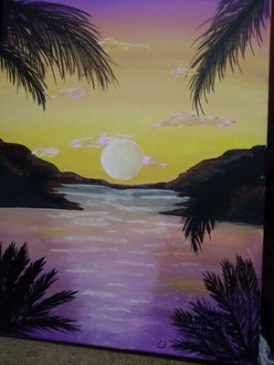 Hand paintings for Sale in Sanford, NC