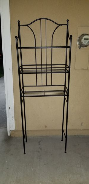 Bathroom rack for Sale in Corona, CA