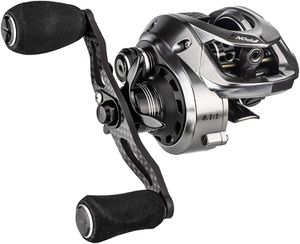 Enigma Fishing IPPON IP100 baitcasting fishing reel for Sale in Los Angeles, CA