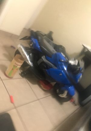 BMW MOTORCYCLE $90 for Sale in Los Angeles, CA
