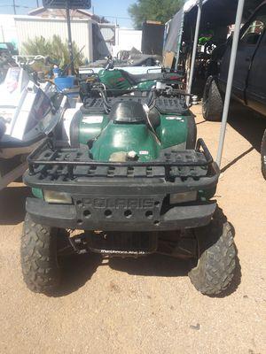 89 Polaris exsplorer 300cc two stroke 4x4 quad for Sale in Apache Junction, AZ