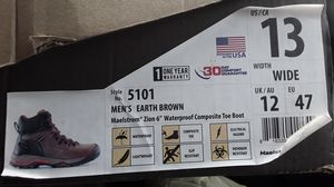 Maelstrom Composite Toe Work Boots for Sale in Fort Lauderdale, FL