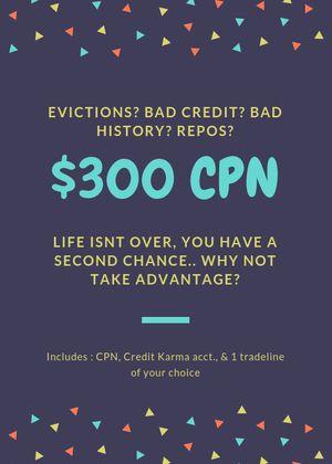 Emergency CPN for Sale in Atlanta, GA