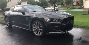 2017 Ford Mustang GT Premium for Sale in Gainesville, VA