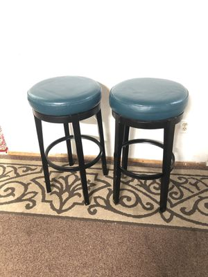 2 barstools for Sale in Everett, WA
