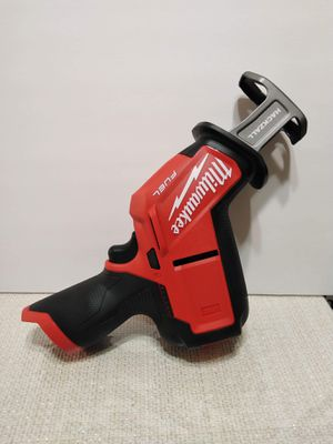 Milwaukee New M12 HACK ZALL Fuel and Brushless ( No Battery) Nuevo for Sale in Los Angeles, CA