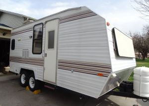1999 Nomad Skyline Travel Trailer for Sale in Rochester, MN