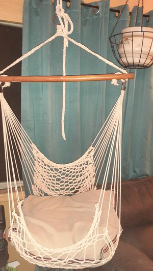 Hanging hammock chair for Sale in Federal Heights, CO
