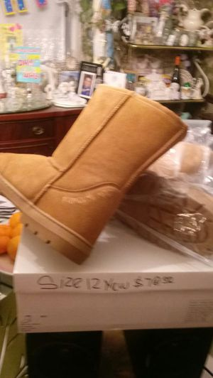 Boot size 12 for Sale in Fairfax, VA