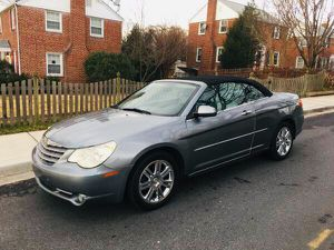 2008 SEBRING LIMITED for Sale in Wheaton-Glenmont, MD