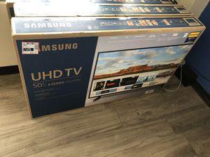 Samsung 50 inch TV for Sale in Dallas, TX