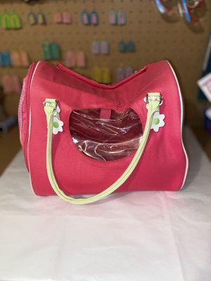 Small dog bag / pet accessories for Sale in San Antonio, TX