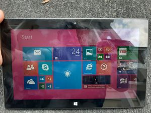 Cheap windows surface pro need to sell today for Sale in Aurora, CO