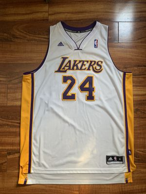 Kobe Bryant Lakers Adidas Jersey for Sale in Palmdale, CA