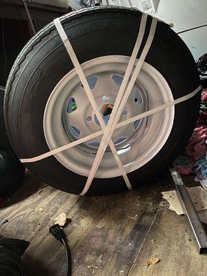 Trailer tires for Sale in Jacksonville, FL