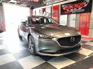 2020 Mazda Mazda6 for Sale in Royal Oak, MI
