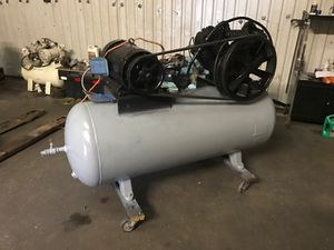 Industrial compressor for Sale in Houston, TX