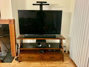 TV stand for Sale in Schaumburg, IL