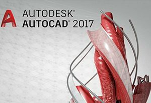 AutoCAD Autodesk 2017 for Windows for Sale in West Palm Beach, FL
