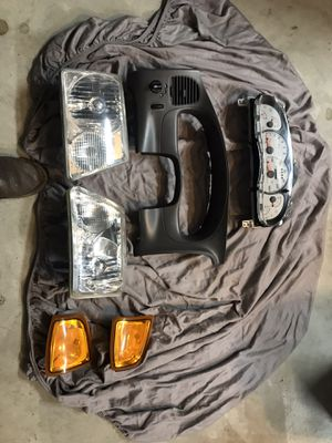 Ford Ranger parts for Sale in Puyallup, WA