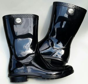 Women's Ugg Rubber Boots for Sale in Hammond, IN