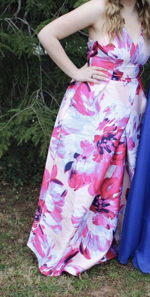 prom dress for Sale in Madison Heights, VA